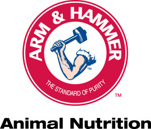 Arm Hammer Animal Nutrition Logo