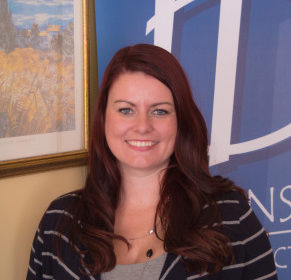 Robinson Bioproducts welcomes Jocelyn to the team